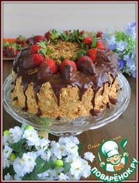 Торт наполеон рецепт классический поваренок